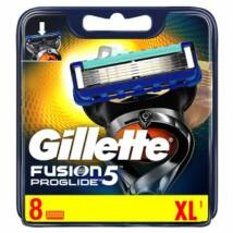 Gillette Fusion Proglide 5 borotvapenge 8 db-os