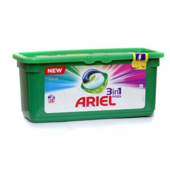 Ariel Color Mosókapszula 26 db