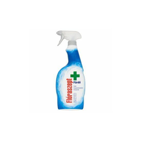 Flóraszept Fürdőszobai Tisztítószer 750 ml