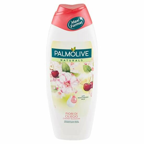 Palmolive Habfürdő Cseresznyevirág 750 ml