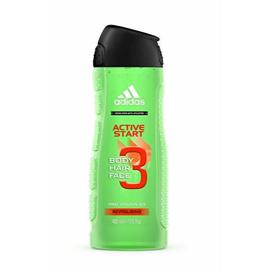 Adidas Active Start Tusfürdő 250 ml