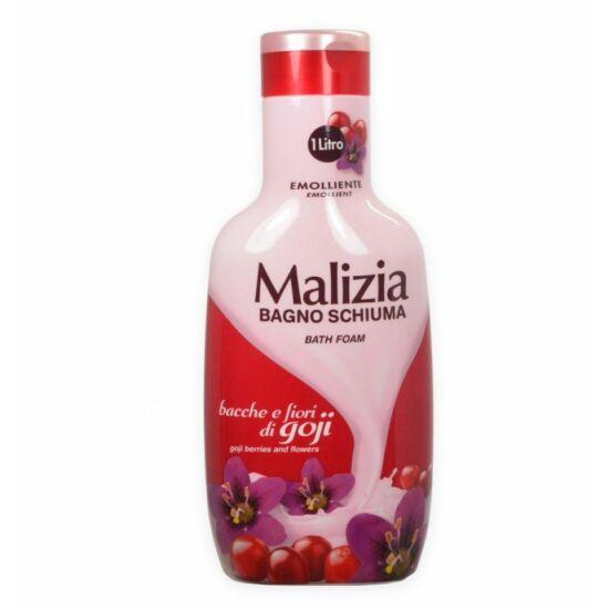 Malizia Habfürdő Goji 1000 ml