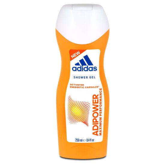 Adidas Adipower Tusfürdő 250 ml