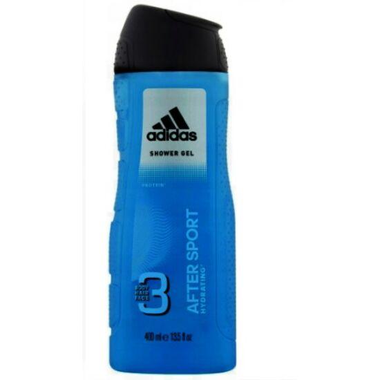 Adidas After Sport Tusfürdő 400 ml