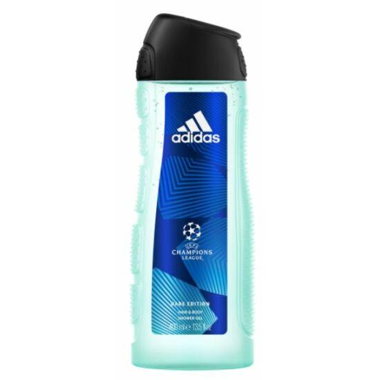 Adidas Champions League Dare Edition Tusfürdő 400 ml