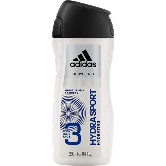 Adidas Hydra Sport 3in1 Tusfürdő 250 ml
