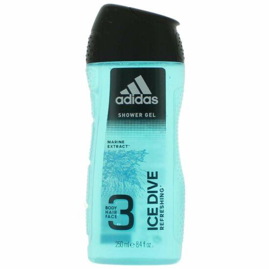 Adidas Ice Dive Tusfürdő 250 ml
