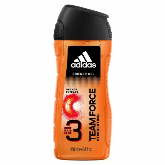 Adidas Team Force Tusfürdő 250 ml