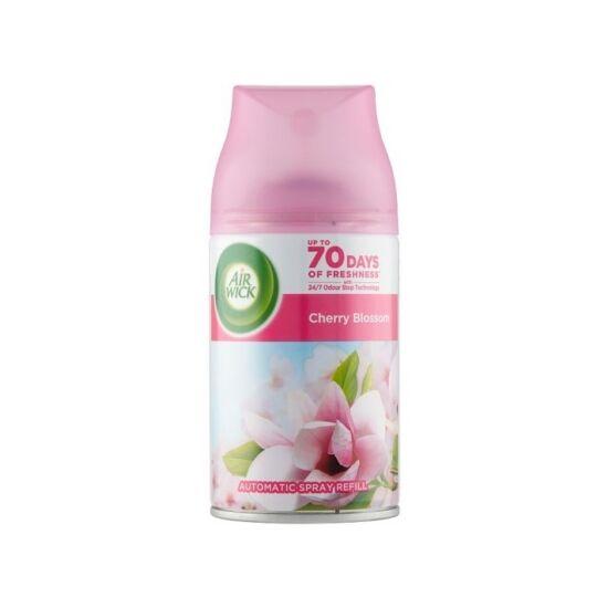 Air Wick Cherry Blossom Illatosító Utántöltő 250 ml