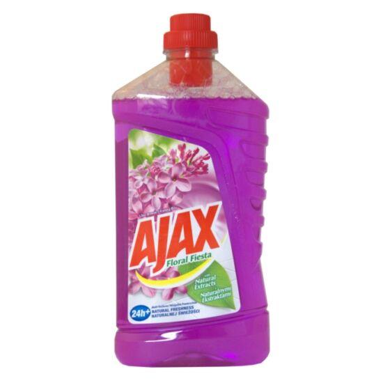 Ajax Floral Fiesta Lilac Breeze Általános Tisztítószer 1000 ml