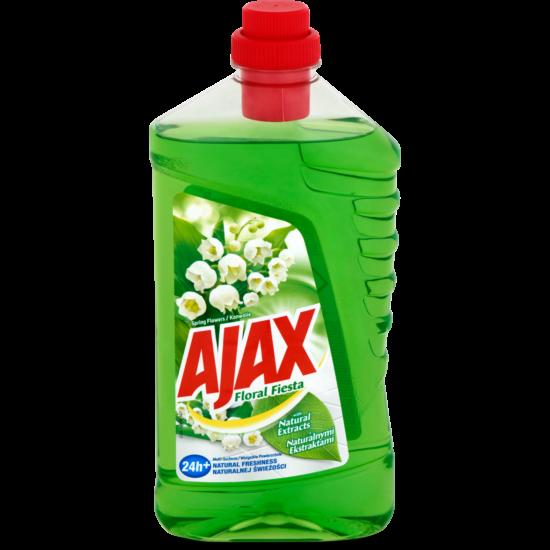 Ajax Floral Fiesta Spring Flowers Általános Tisztítószer 1000 ml