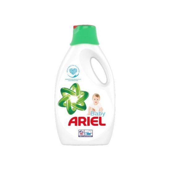 Ariel Baby Folyékony Mosószer 40 mosás 2,2 l