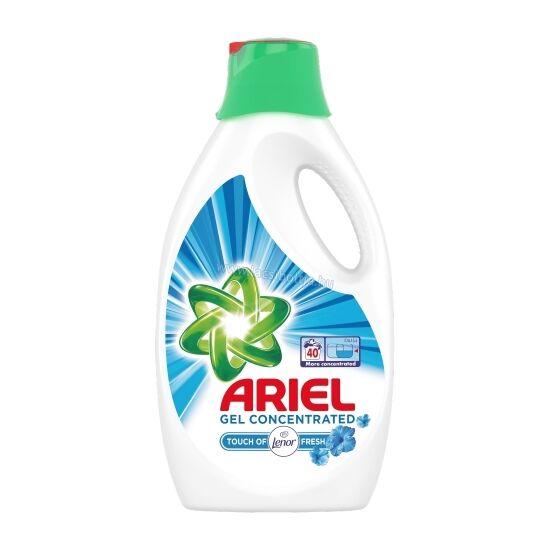 Ariel Color Fresh Touch of Lenor Fresh Mosógél 2,2 l 40 mosás