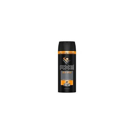 Axe Wild Spice Spray 150 ml