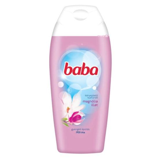 Baba Magnólia Tusfürdő 400 ml