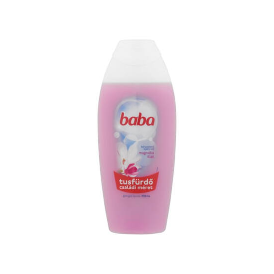 Baba Magnólia Tusfürdő 750 ml