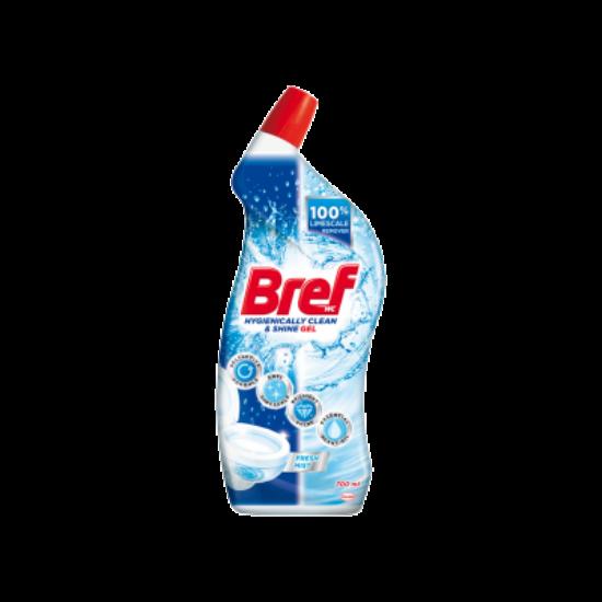Bref Wc Tisztító Gél Fresh 700 ml