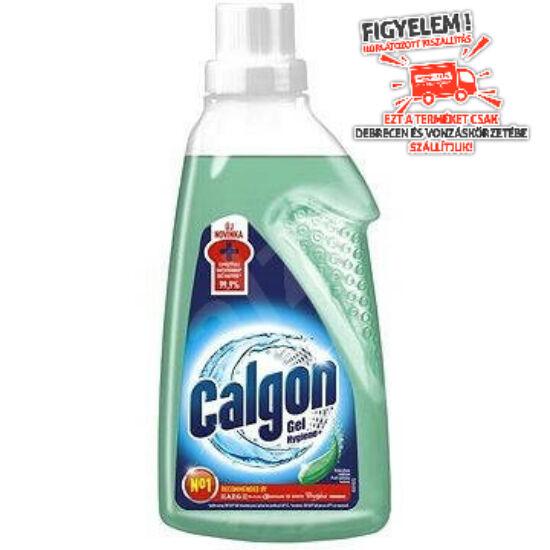 Calgon Gel Hygiene+ Vízlágyító Gél 750 ml
