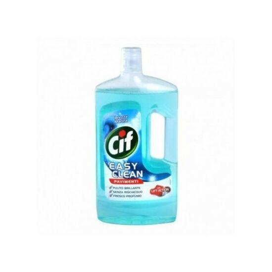 Cif Easy Clean Padlófelmosó Brezza Marina 1 l
