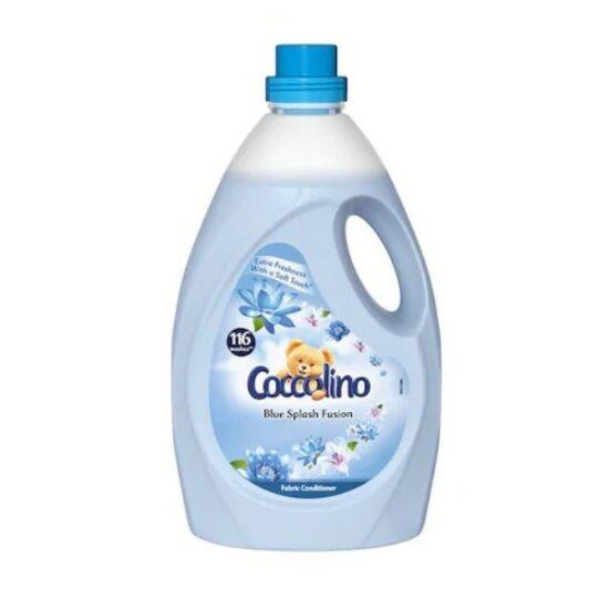 Coccolino Creations Blue Splash Fusion Öblítő 2900 ml