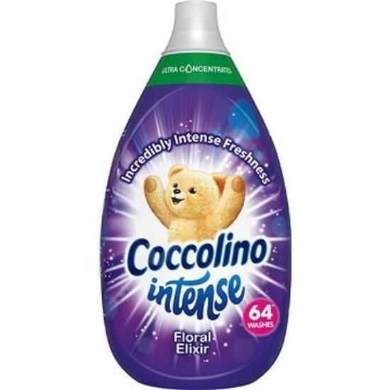 Coccolino Intense Floral Elixir Öblítő 64 mosás 960 ml