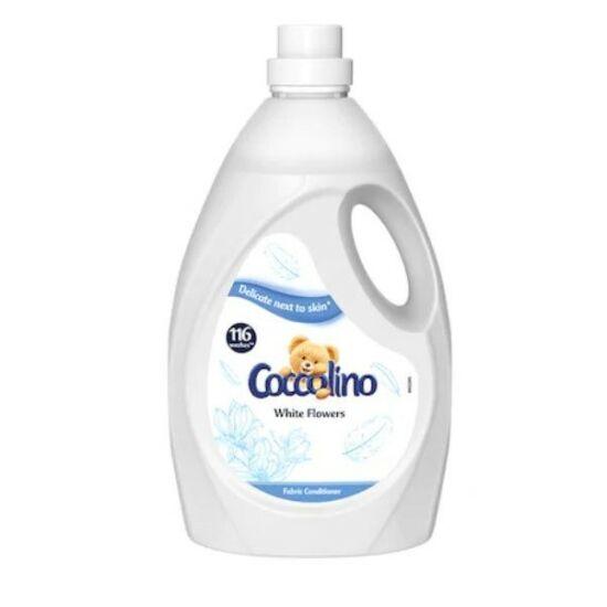 Coccolino Creations White Flowers Öblítő 2900 ml