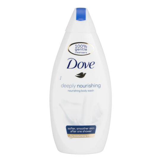 Dove Deeply Nourishing Tusfürdő 225 ml