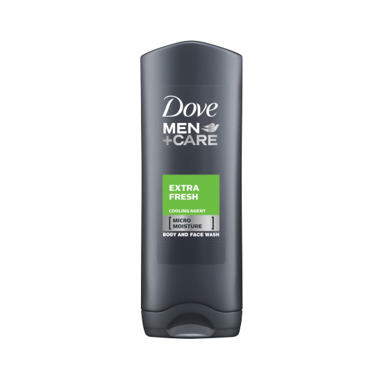Dove Men+Care Extra Fresh Tusfürdő 250 ml