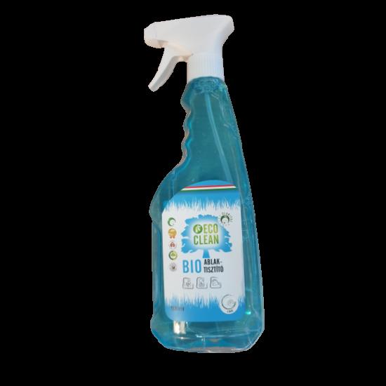 Eco Clean BIO Ablaktisztító 500 ml