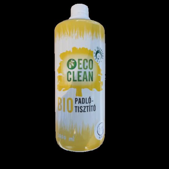 Eco Clean BIO Padlótisztító Aloe 1000 ml