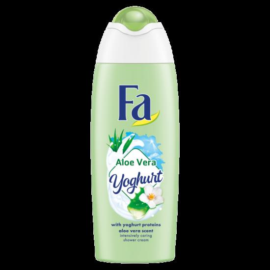 Fa Aloe Vera Yoghurt Tusfürdő 250 ml