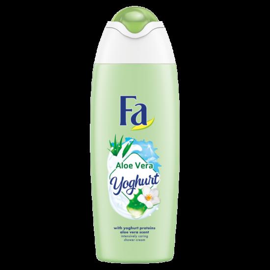 Fa Aloe Vera Yoghurt Tusfürdő 400 ml