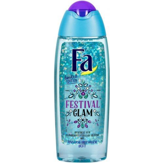 Fa Festival Glam Exotic Floral Scent Tusfürdő 250 ml
