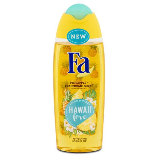 Fa Hawaii Love Tusfürdő 250 ml
