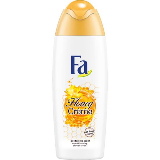 Fa Honey Creme Tusfürdő 250 ml
