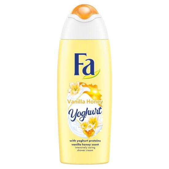 Fa Vanilla Honey Yoghurt Tusfürdő 250 ml