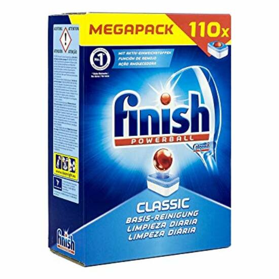 Finish Powerball Classic 110 db
