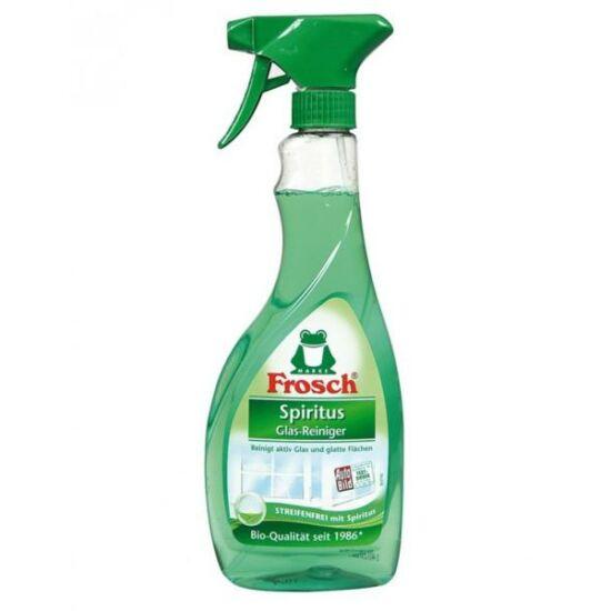 Frosch Bioalkoholos Ablaktisztító 500 ml