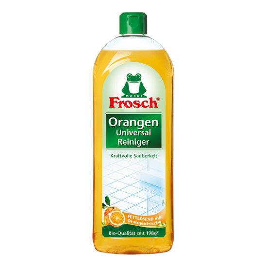 Frosch Narancs Általános Tisztítószer 750 ml