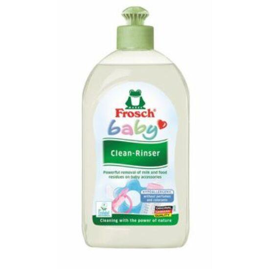 Frosch Baby Mosogatószer 500 ml