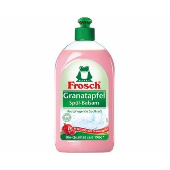 Frosch Gránátalma Mosogatószer 500 ml