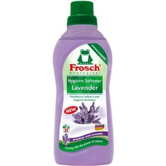 Frosch Higiéniás Öblítő Levendulaolajjal 750 ml