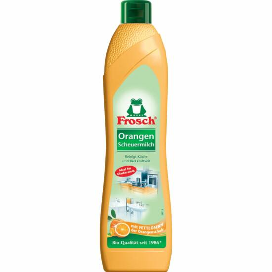 Frosch Súrolótej Narancs 500 ml