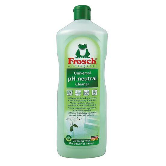 Frosch PH Semleges Univerzális Tisztítószer 1000 ml