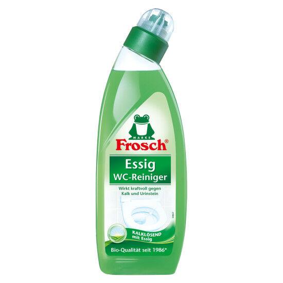 Frosch Wc Tisztító Ecetes 750 ml