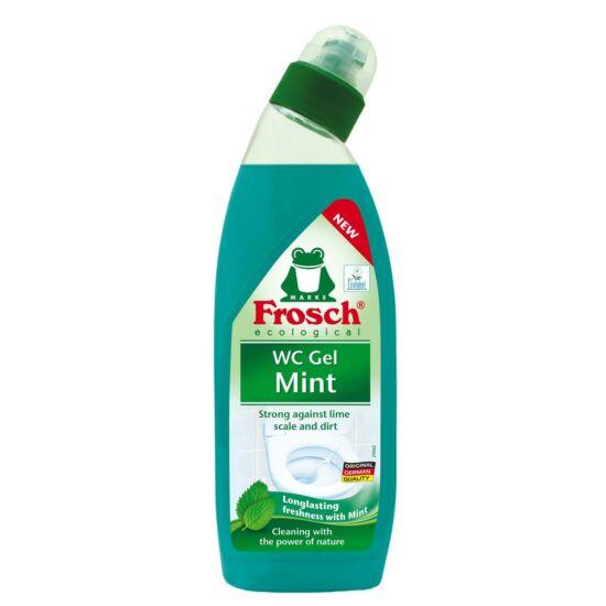 Frosch Wc Tisztító Gél Mint 750 ml
