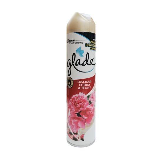 Glade Luscious Cherry & Peony Légfrissítő 300 ml