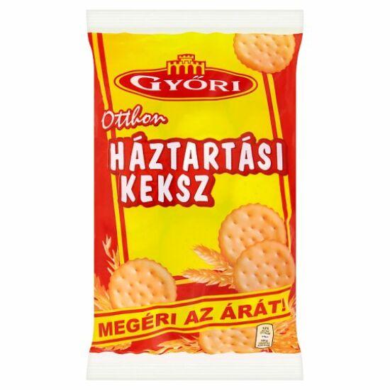 Győri Otthon Háztartási Keksz 200 g