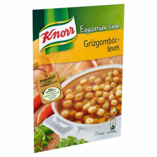 Knorr Grízgombócleves 31 g