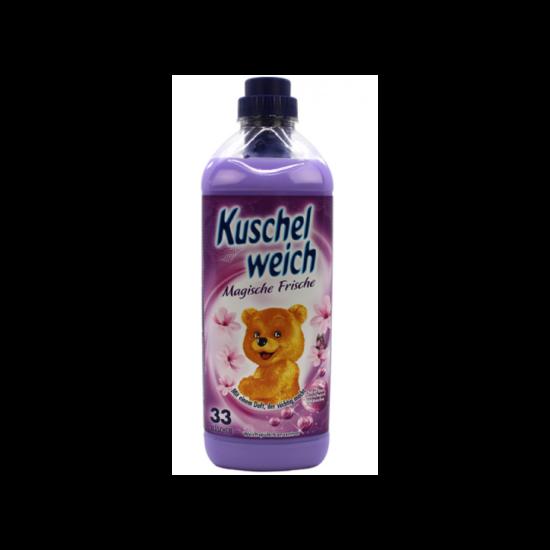 Kuschel Weich Magische Frische Öblítő 33 mosás 1 l